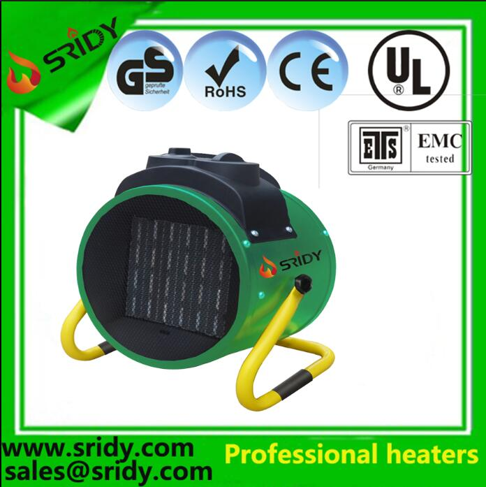 sridy heater 2000W electric heater ceramic heating elements