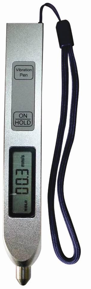 Vibration tester AVT200