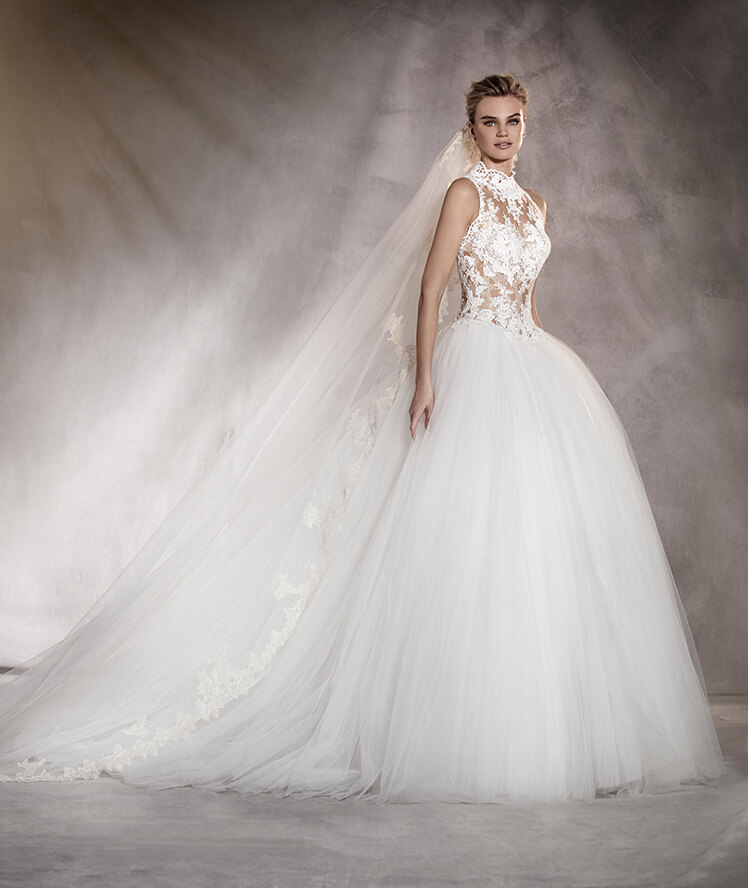 Guangzhou factory top quality wedding dress for bridal