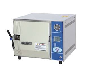central sterile supply department/CSSD use table typer sterilizer