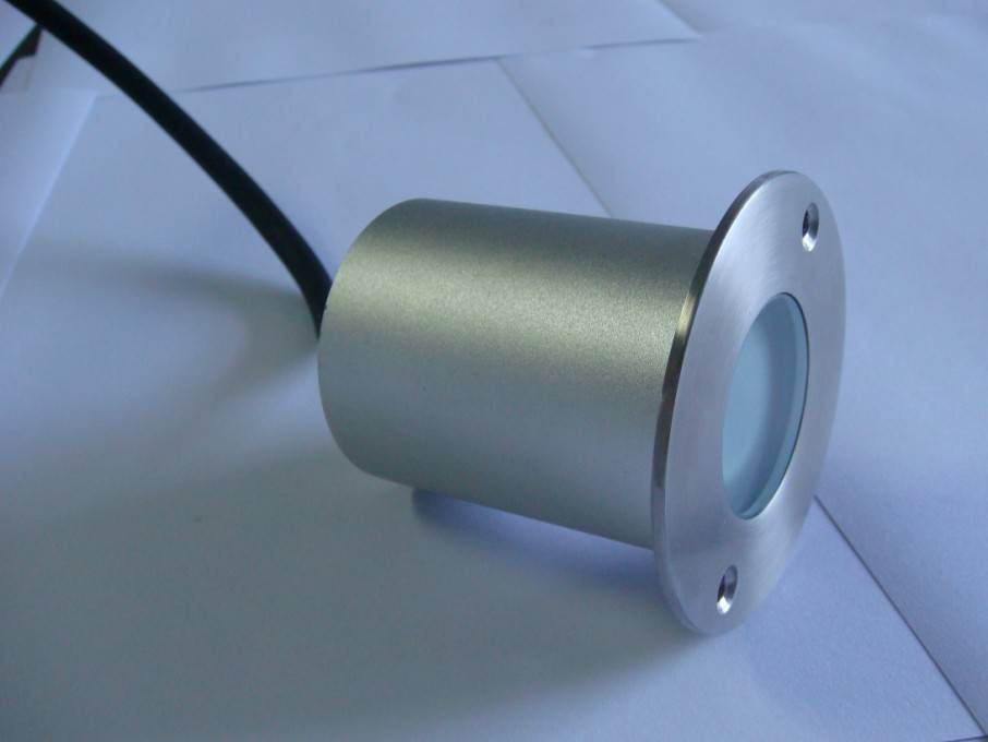 LED Underground Light/Inground Light IP67 Outdoor Floor Lighting