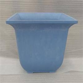 Contemporary Square Flower Pot/ Planter/ Garden pot/ Plant pot