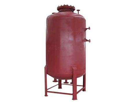 Vertical Thermal Oil Heated Steam Generator