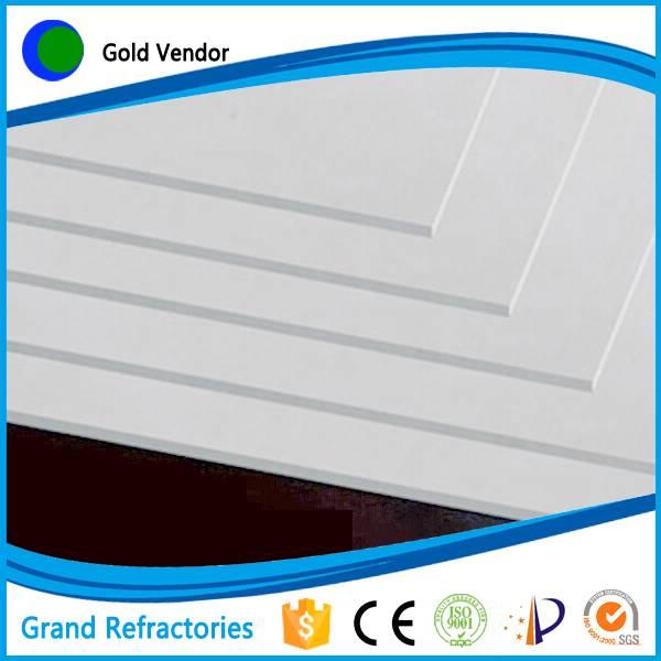 Calcium Silicate Board for Boilers