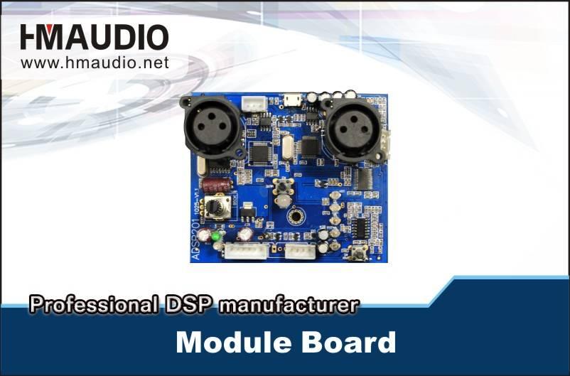 DSP-201 Digital Module Board Chinese manufactuer