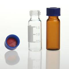 factory price 2ml hplc vial for Agilent systerm
