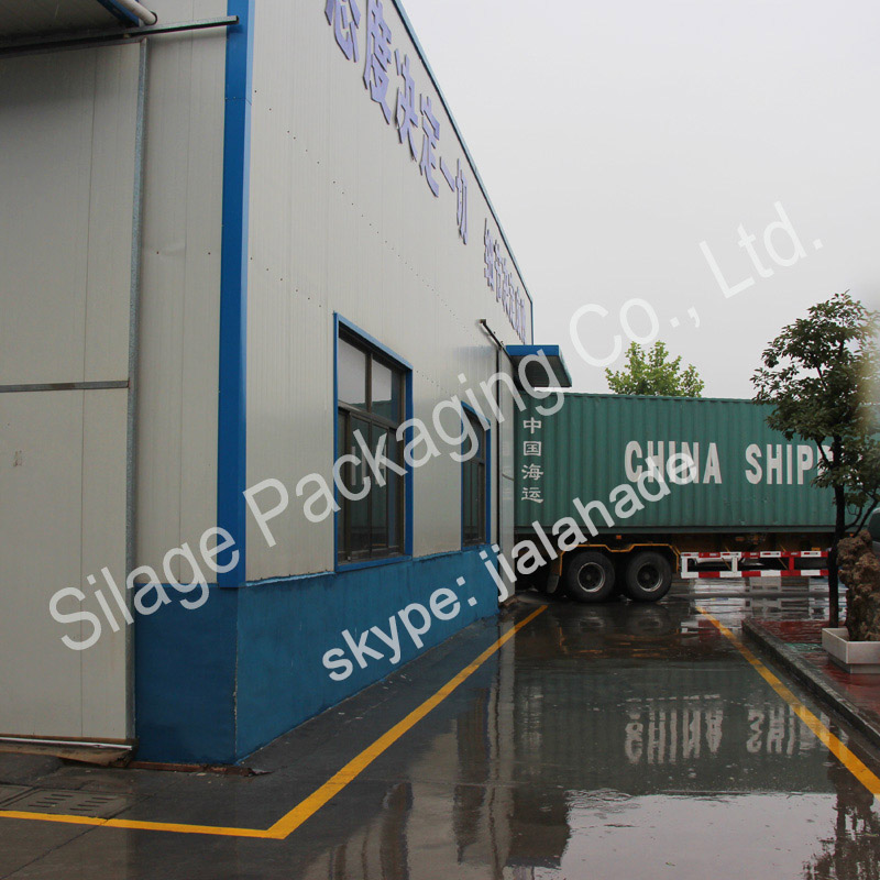 hot sale silage film,stretch film for forage packing,soft tear resistance film