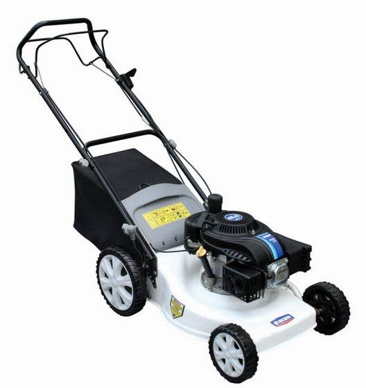 18inch Self-Propelled petrol Lawn Mower