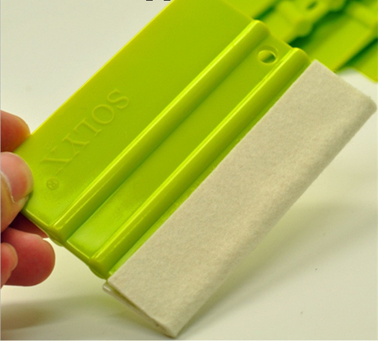 felt squeegees