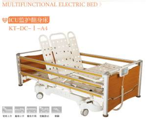 Multifunctional electric hospital bed KT-DC-I-A4