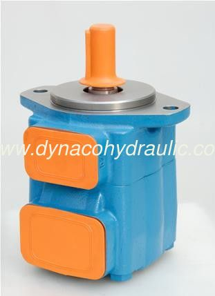 Vickers VQ Series Vane Pump