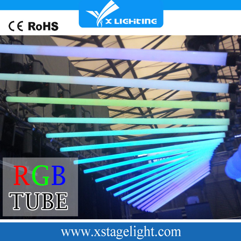 Mini led tube linear decorative ceiling light