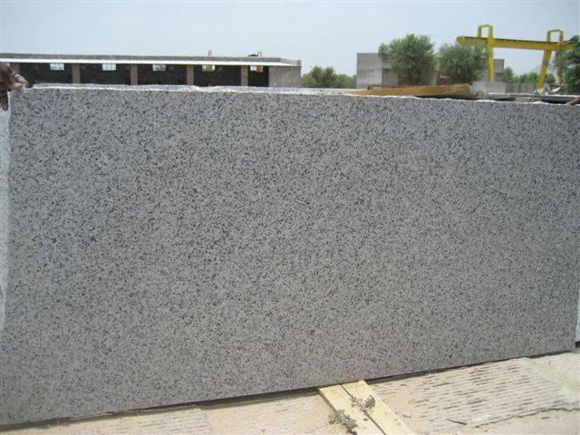 Snow White Granite