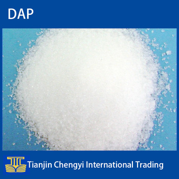 Buy quality China dap diammonium phosphate for price 18-46-0