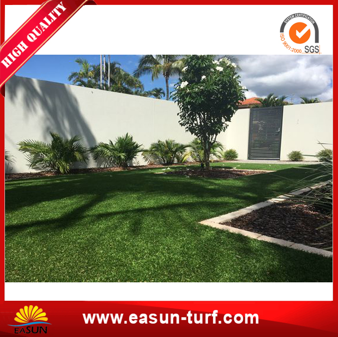 Artificial Grass Synthetic Grass for Garden Decor-MY