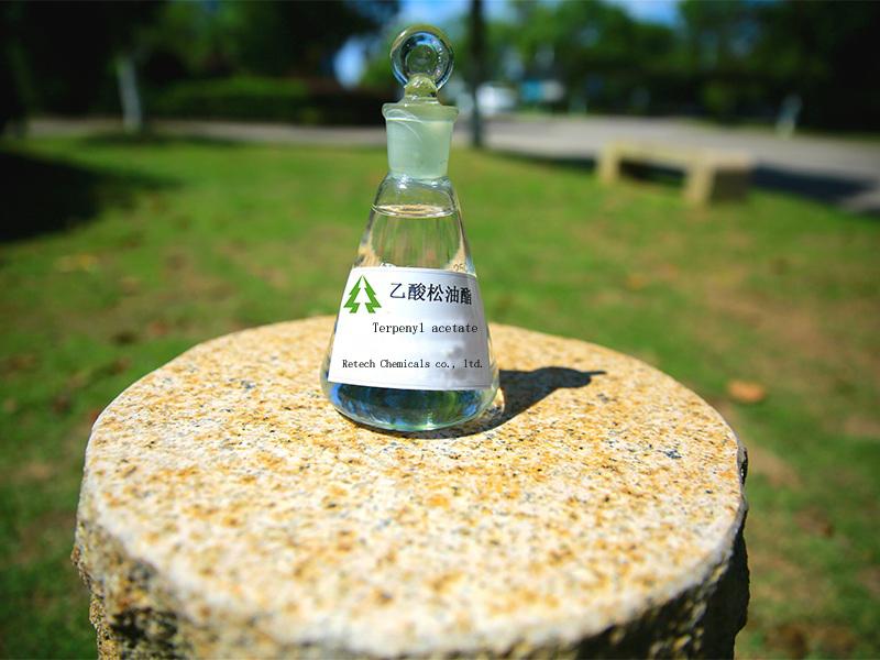 Terpinyl acetate