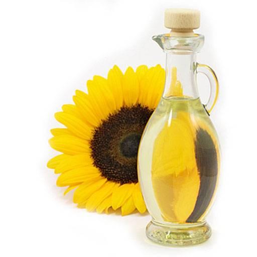SUNFLOWER REFINED OIL