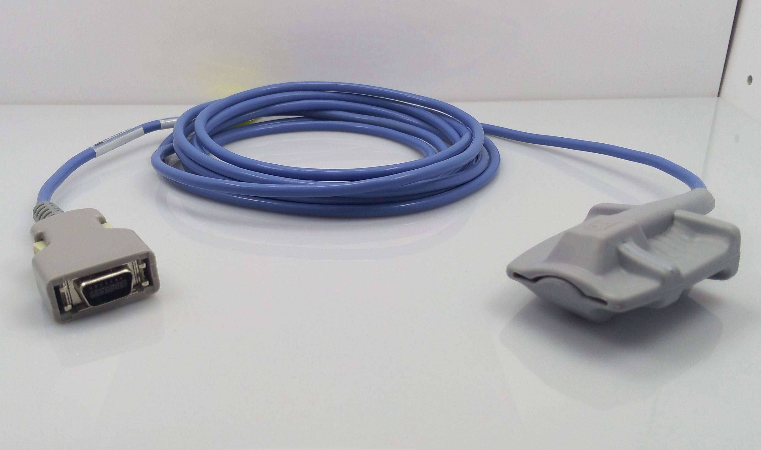 Direct Connect Reusable SpO2 Sensor S0001D-L