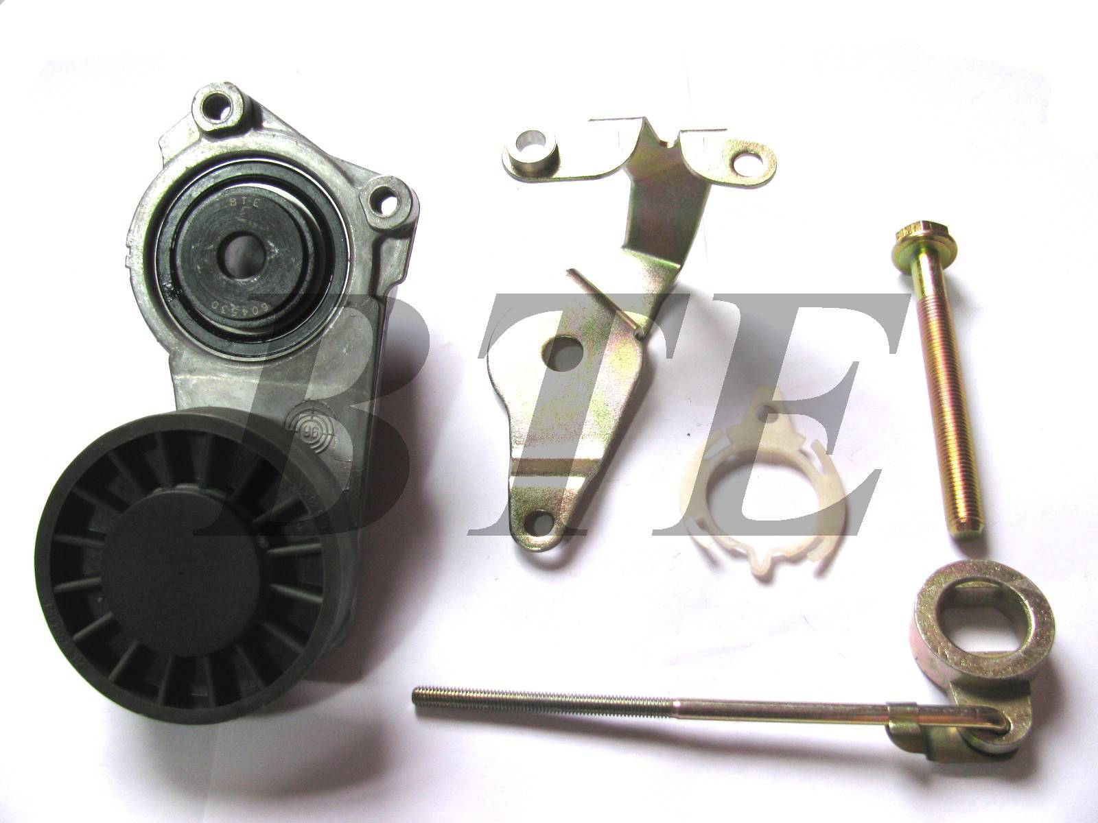 belt tensioner idler pulley for BREDA QH CR3057 QTA921