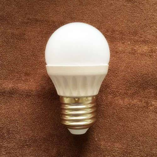 2015 New G45 5W E27 LED Bulb with CE
