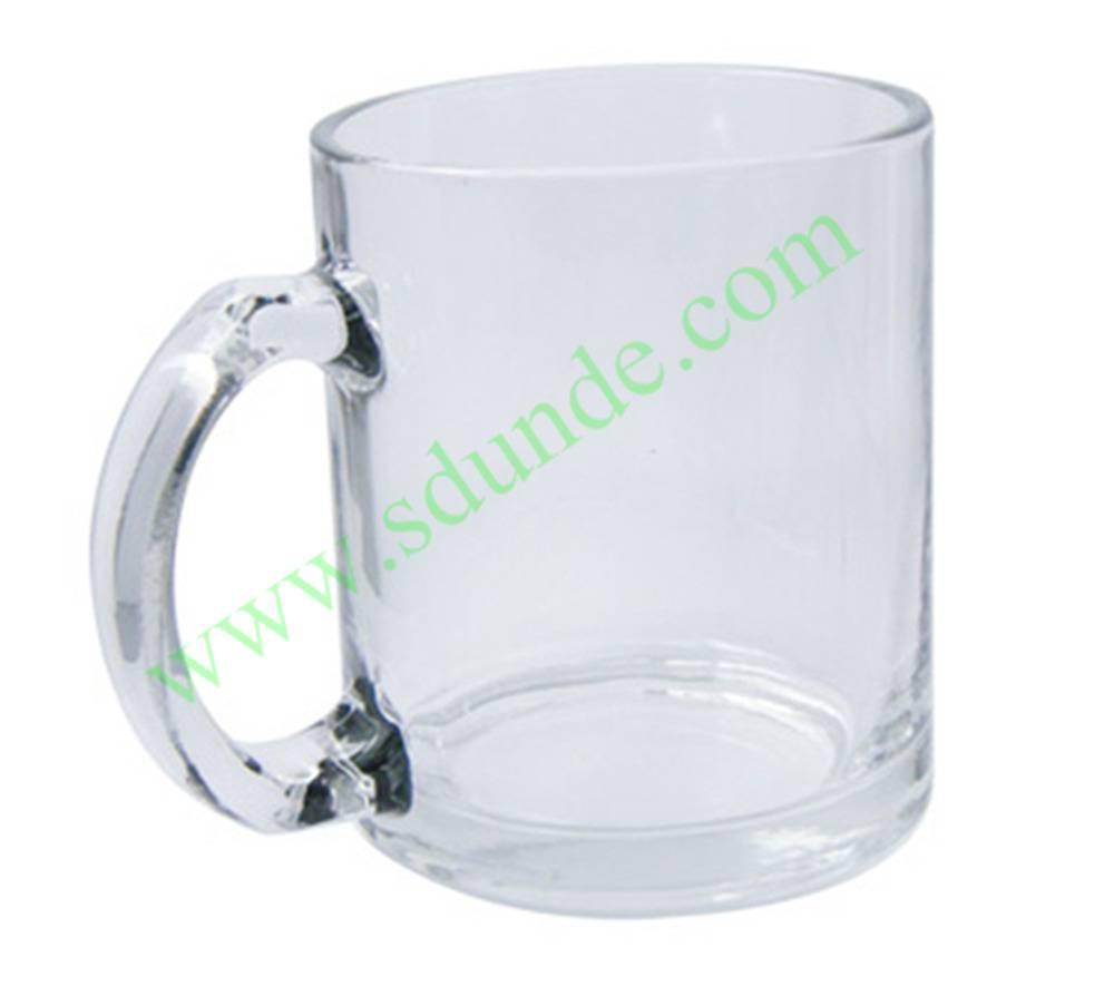 11oz Glass Mug
