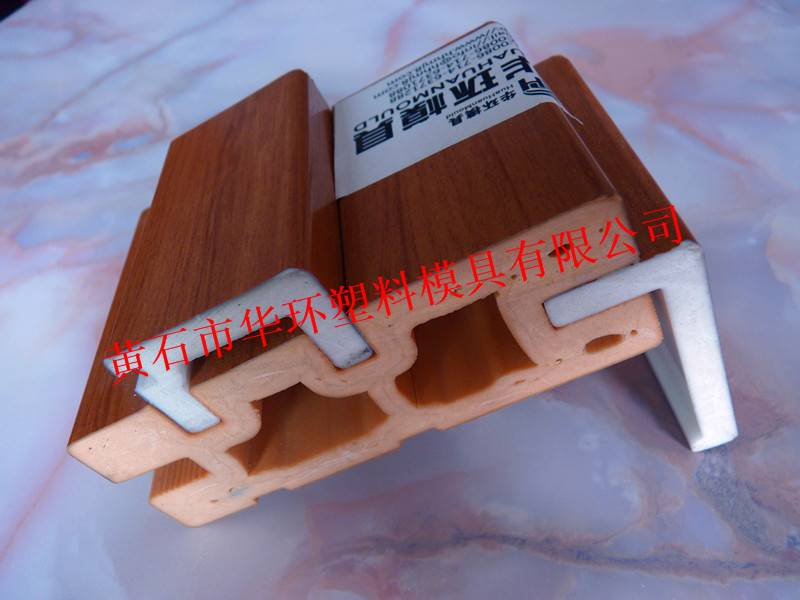The combination of 4 wood plastic door pocket mold company recommended 1