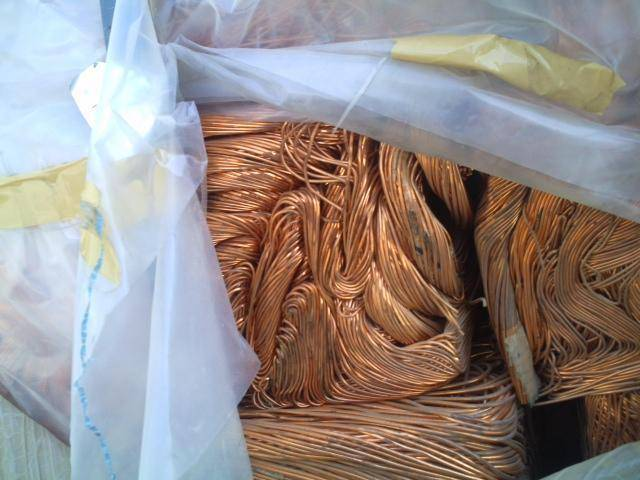 COPPER WIRE SCRAP/Copper Millberry Scrap 99.9%