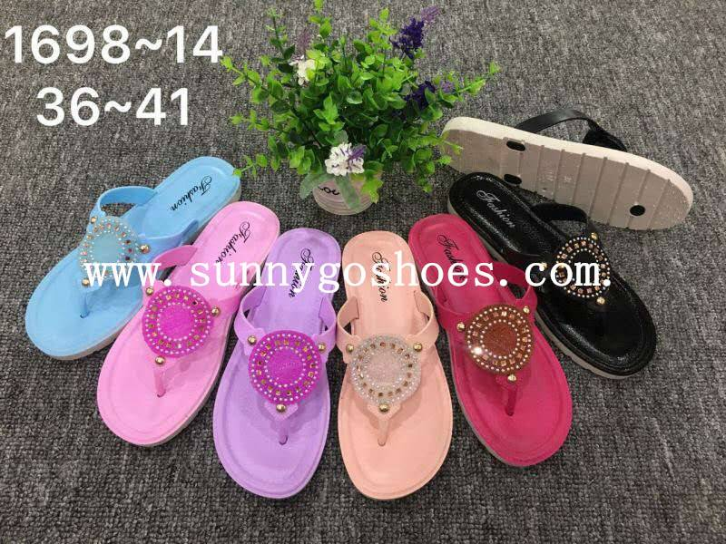 Fashion women flip-flops