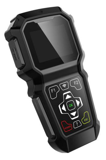 OBDPROG VAG-PRO (handheld device mainly for VW, AUDI, SKODA, SEAT in programming and setting)