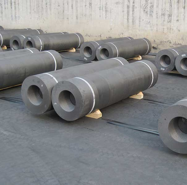 High Quality Graphite Carbon Electrodes
