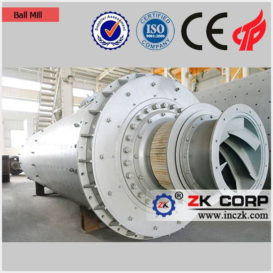 High Efficiency Ore Grinding Mill Machine and Various Metallurgical Model Ball Size and Features