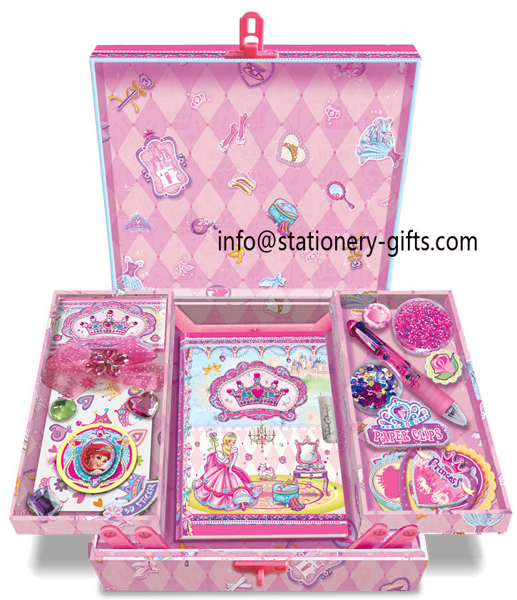 stationery gift for kids