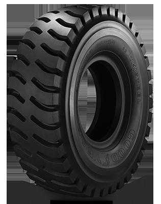 24.00R35 GOODYEAR OTR Tires