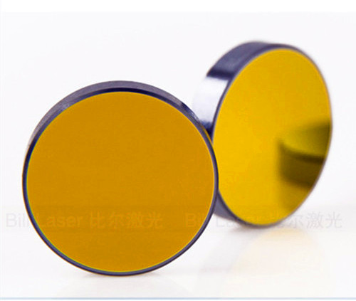 Diameter 18/20/25mm FL38.1/63.5/101mm Znse Focus Lens Diameter 20/25mm Reflective Mo/Si mirror