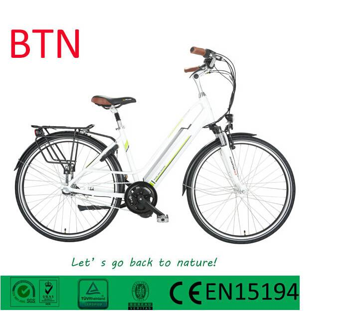 2016 Best selling 36v 250w 28inch electric city bike