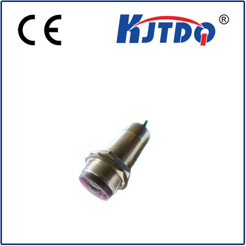 M18 Photoelectric sensor work in high pressure area