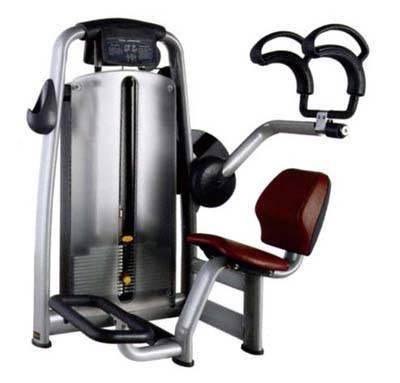 Sports Equipment  Abdominal Crunch SRR-8811