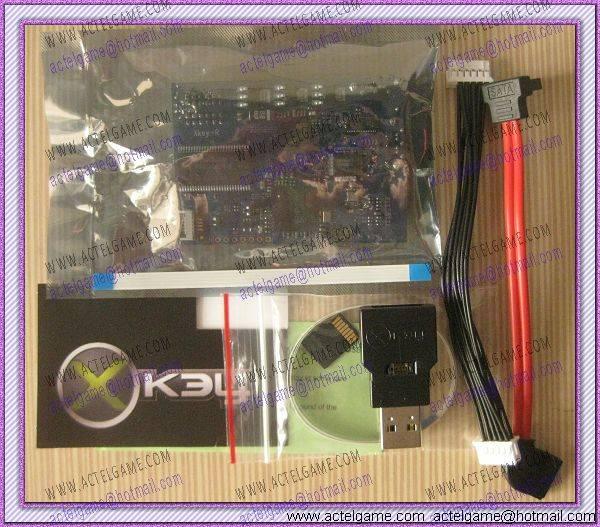 Xbox360 Xecuter x360key 11175 modchip