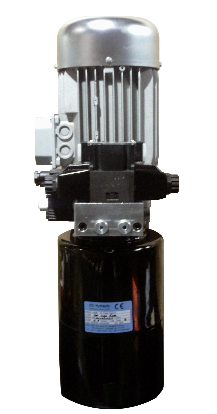 online store f2824 163d4 AC HYDRAULIC POWER PACK - Dock Leveler - JND HYDRAULICS CO., Ltd ...