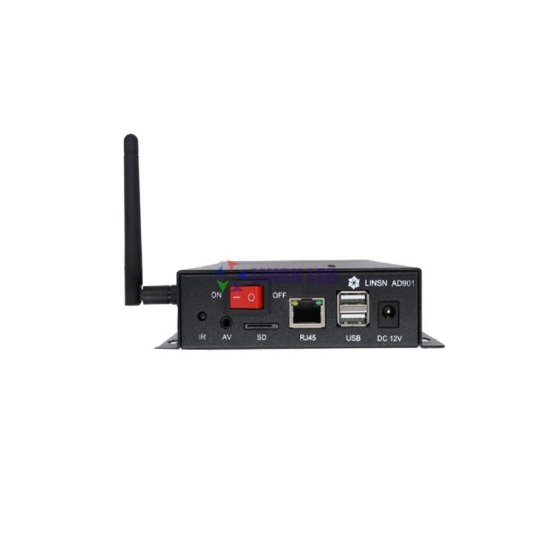LINSN AD901 Internet LED Player
