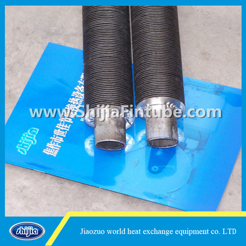 ShiJia SJ-20 Nickel based brazing fin tube