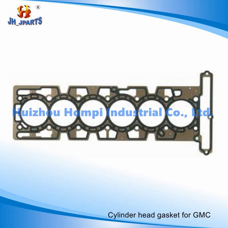 Auto Parts Cylinder Head Gasket for Gmc Victor/Isuzu/Saab/Buick/Chevrolet Trailblazer 4.2 L6