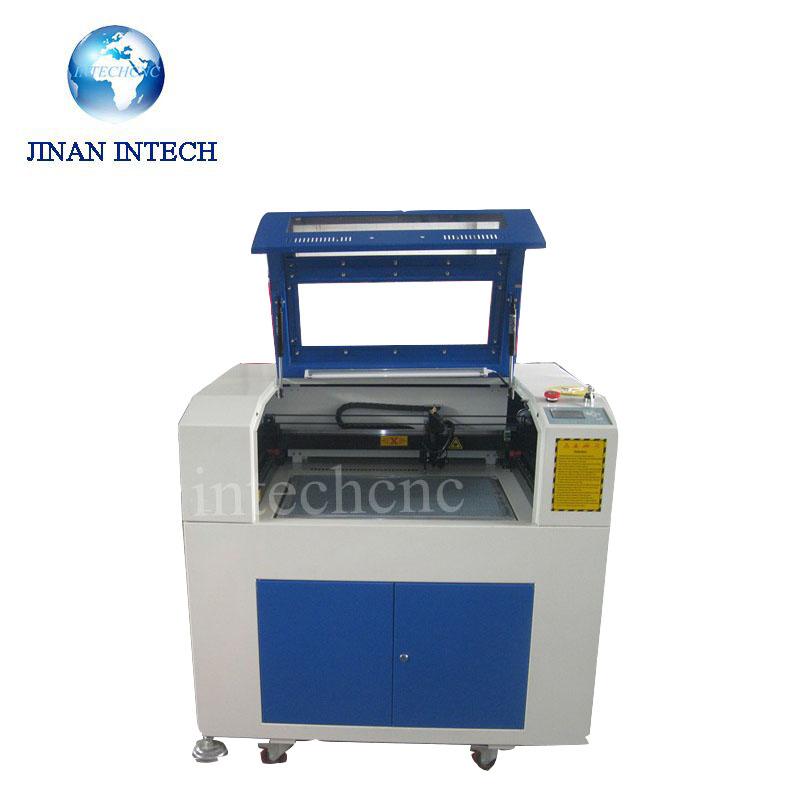 Fast speed LFJ6040 laser engraver mini machine