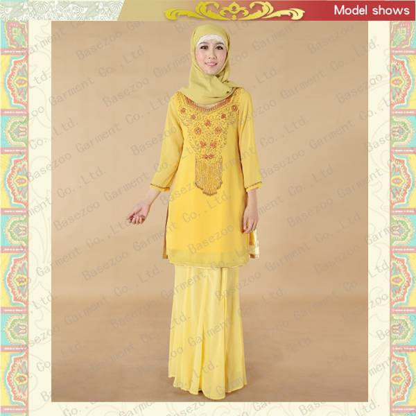 MD17437 modest abaya in hot style