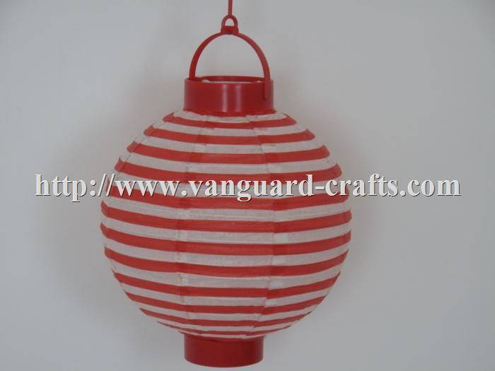 Paper Light LED Paper Lantern Light