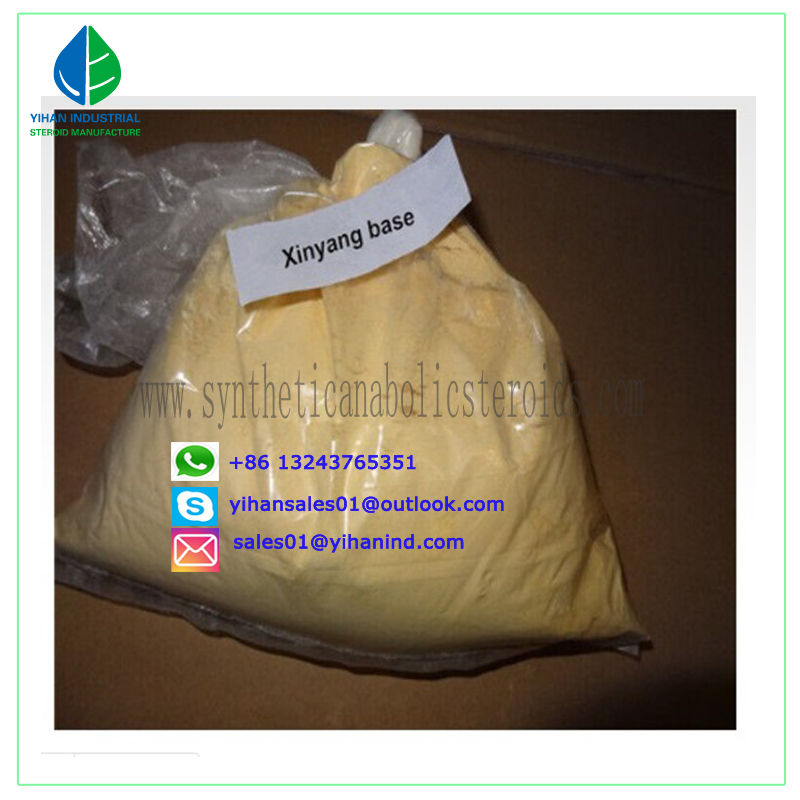 99% purity Most Effective Male Enhancement Anabolic Steroids Xinyang Alkali Judy