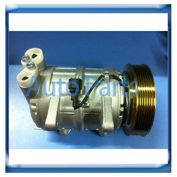 DKS17CH auto ac compressor for Nissan Patrol 92600VB800 92600VB900 92600VK110 506011-9141 506012-019