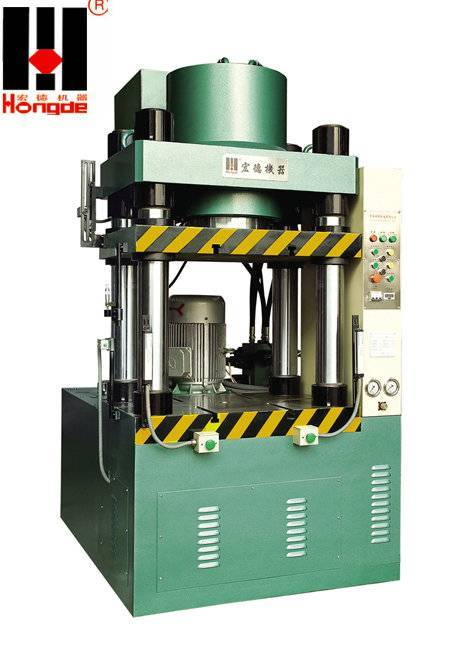 Y61 Series Cold Extruding Hydraulic Press