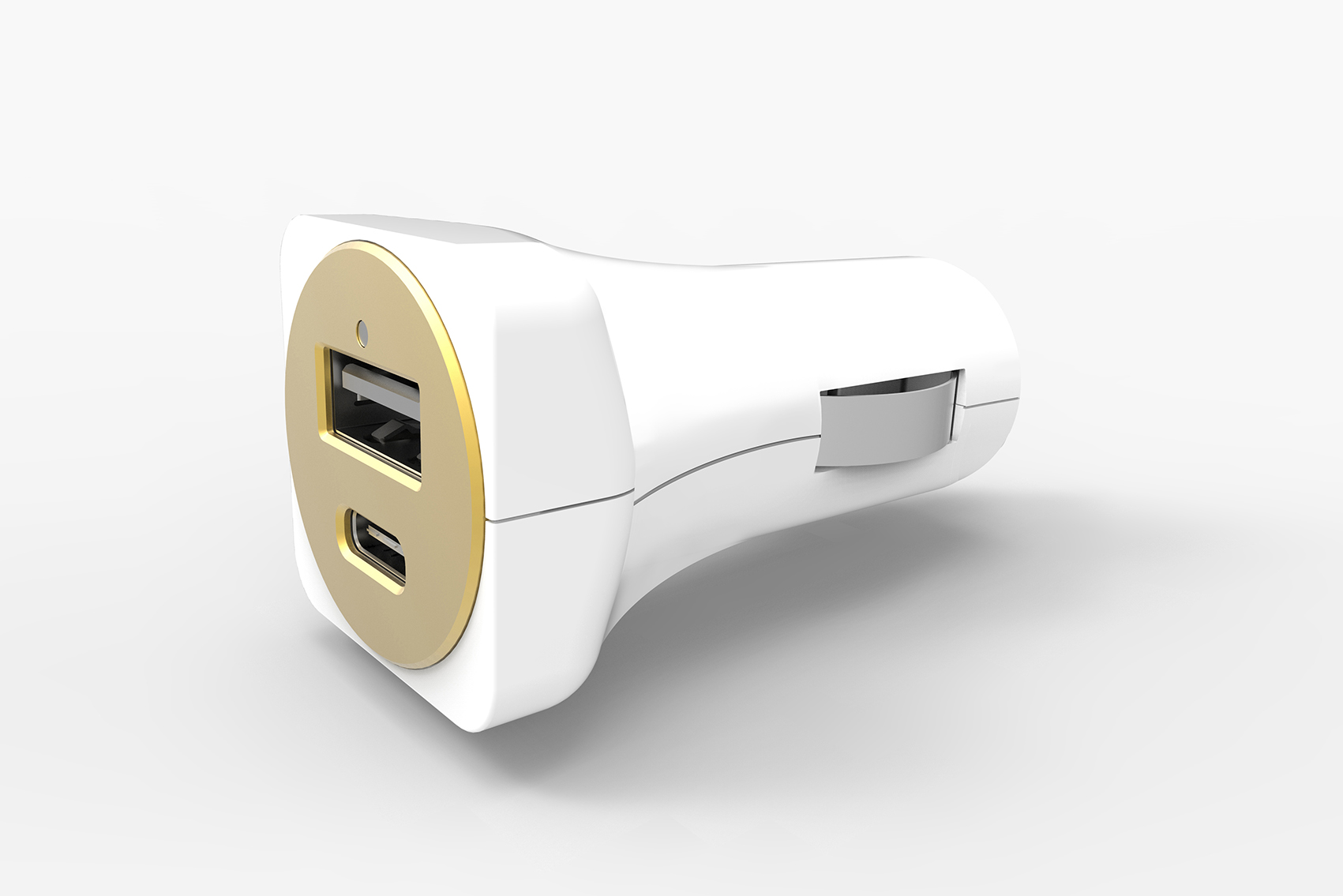 PG-104P Car charger