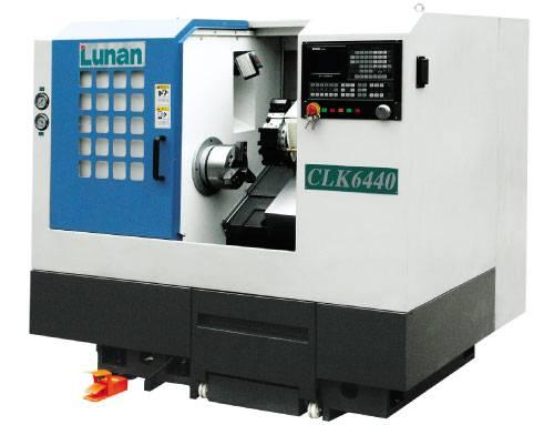 cnc lathe:CLK6440
